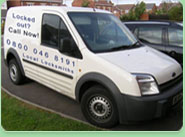 Newport Pagnell locksmith